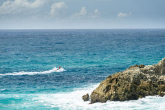 Surf Lifesaver Royalty Free Stock Photos