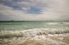 Surf Royalty Free Stock Photos