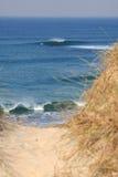 Surf spot Royalty Free Stock Photo