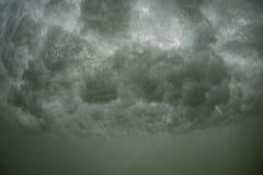 Surf Turbulence Stock Photography