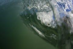 Surf Turbulence Stock Images