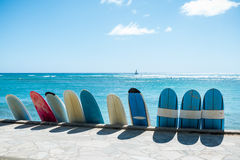 Surf Up Stock Images