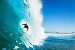 Surfa fotografering för bildbyråer