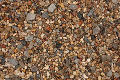 Surface. The side of different stones royalty free stock photo