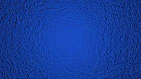 Surface abstraite de l'eau avec des vagues clips vidéos