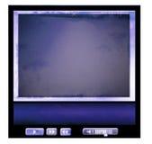 Surface adjacente visuelle Photos libres de droits