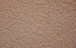 Surface approximative de texture du mur Photos libres de droits