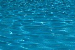 Surface bakgrund för vatten arkivbilder