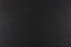 Surface of black coarse iron. For background or texture royalty free stock image