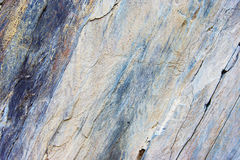 Surface of bluestone - cleaving stone Royalty Free Stock Photo