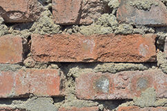 Surface of brickwork 6 Stock Photography
