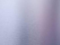 Surface brillante en métal photo stock