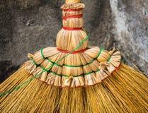Surface Broom Stock Photo