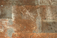 Surface of chinese ancient brick Stock Photos