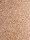 The surface of cork board Royalty Free Stock Images