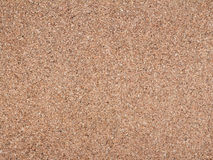 The surface of cork board Stock Photography