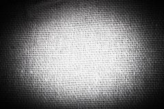 Surface of cotton cloth for a natural background. Toned.  royalty free stock photo