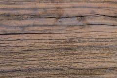 Surface cracks of wood Stock Photo