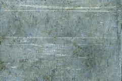Surface d'aluminium. photographie stock libre de droits