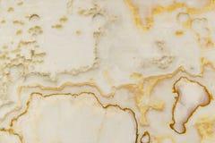 Surface d'Onyx pour les travaux ou la texture décoratifs Photographie stock libre de droits