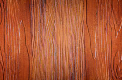 Surface of dark wood colors. Royalty Free Stock Photos