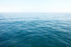 Surface de l'eau images libres de droits