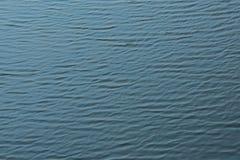 Surface de l'eau Photos libres de droits