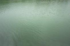 Surface de lac photo libre de droits