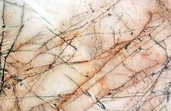 Surface de marbre Images libres de droits