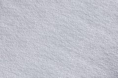 Surface de neige images stock