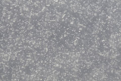 Surface de neige Image stock
