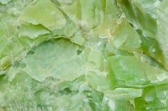 Surface de pierre de jade photos libres de droits