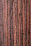 Surface de placage de Paliseandro Photos stock
