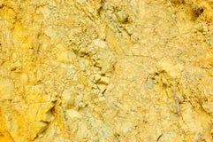 Surface de roche Photo stock
