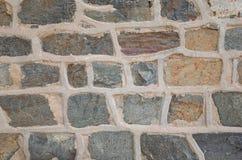 Surface de roche Photos stock