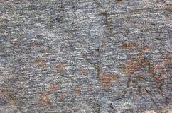 Surface de roche Photographie stock libre de droits