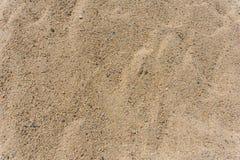 Surface de sable images libres de droits