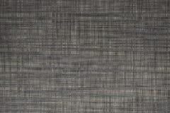 Surface de tissu pour la couverture de livre, élément de toile de conception, couleur grise neutre grunge de texture peinte photographie stock libre de droits