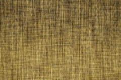 Surface de tissu pour la couverture de livre, élément de toile de conception, texture grunge, couleur d'Autumn Maple peinte Images libres de droits