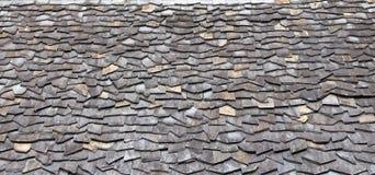 Surface de toit. Image libre de droits