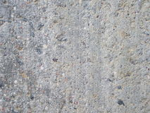 Surface de vieux béton Images stock