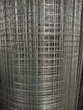 Surface discordante en acier Images stock
