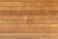 Surface douce des planches vernies du bois précieux Illustration Libre de Droits