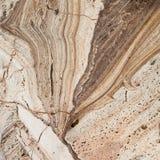 Surface du marbre Photos libres de droits