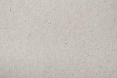 Surface du papier organique, materia recyclable avec de petites inclusions de cellulose Blanc pour votre conception Texture de images libres de droits