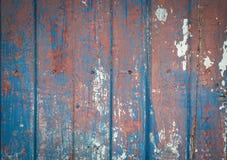 surface du vieux bois Images libres de droits