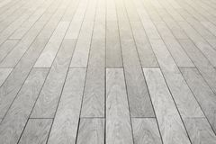 The surface with elongated rectangular stone tiles of gray color goes into perspective. The surface with elongated rectangular stone tiles of gray color goes Stock Images