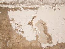 Surface en béton Photos libres de droits