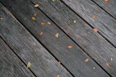 Surface en bois Photos stock