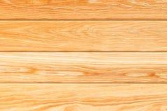 Surface en bois brun clair de grain, texture en gros plan photographie stock libre de droits